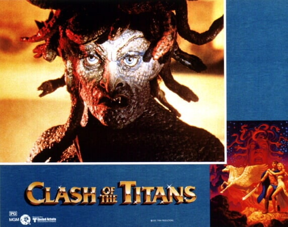 Clash of the Titans (1981) - Image - Image 13