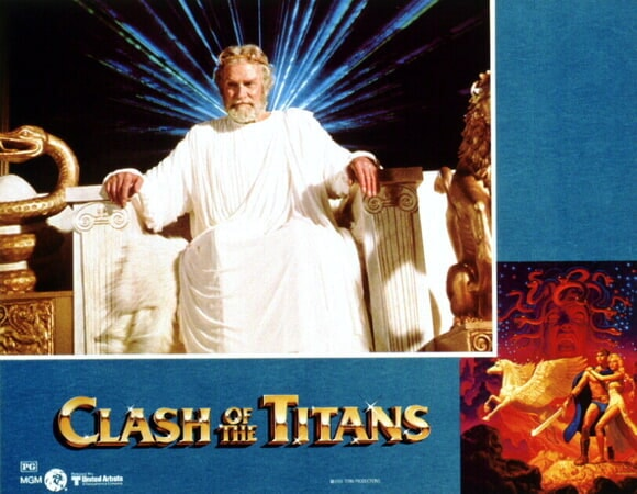 Clash of the Titans (1981) - Image - Image 14