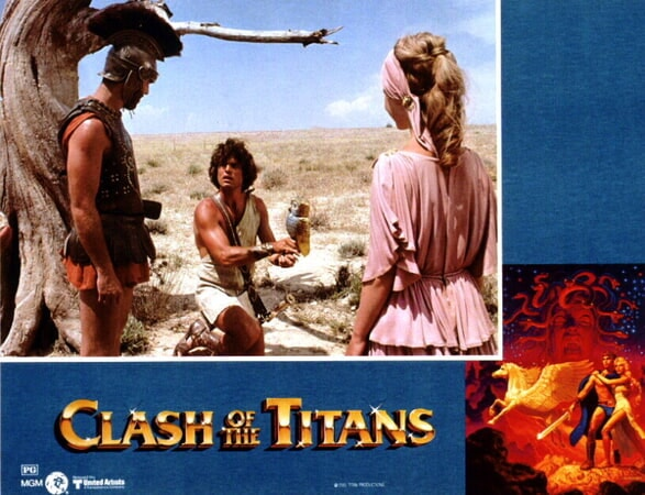 Clash of the Titans (1981) - Image - Image 15
