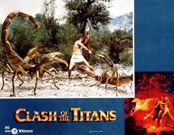 Clash of the Titans (1981) - Image - Image 16
