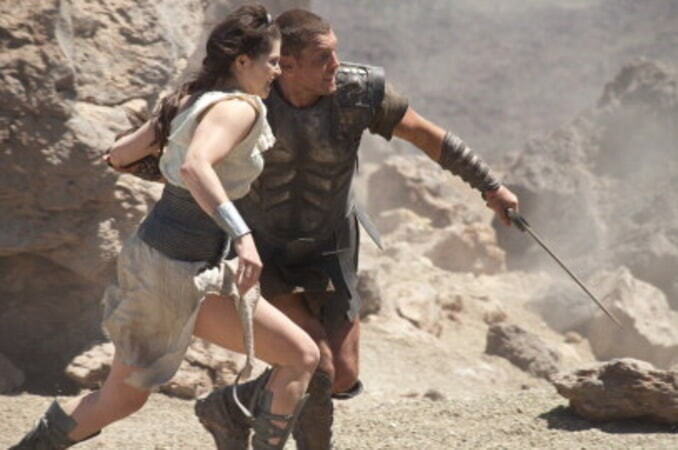 Clash of the Titans (2010) - Image - Image 1