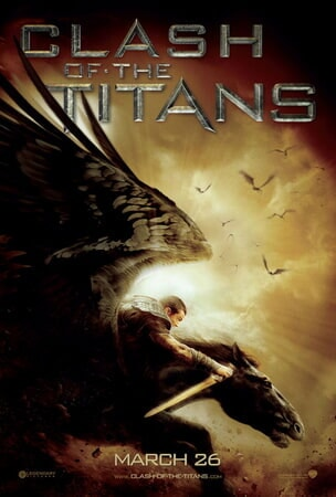 Clash of the Titans (2010) - Image - Image 4