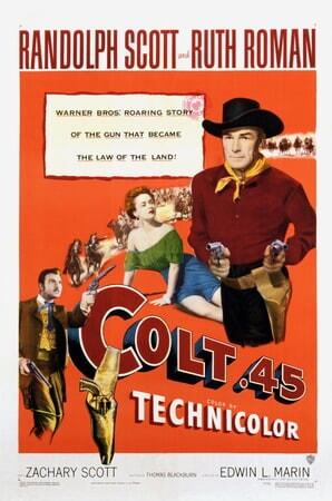 Colt .45 - Image - Image 2