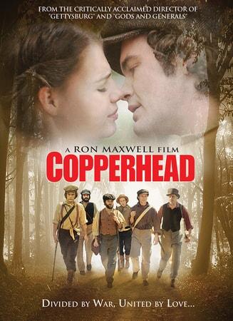 Copperhead - Image - Image 1