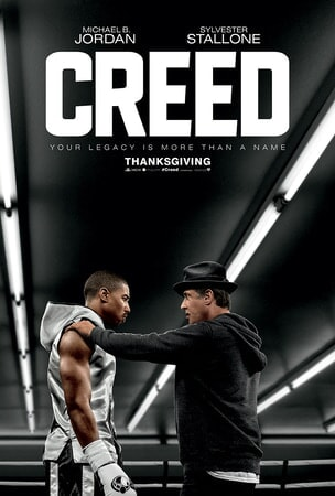 Creed Poster 1