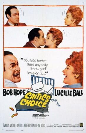 Critic's Choice - Image - Image 4