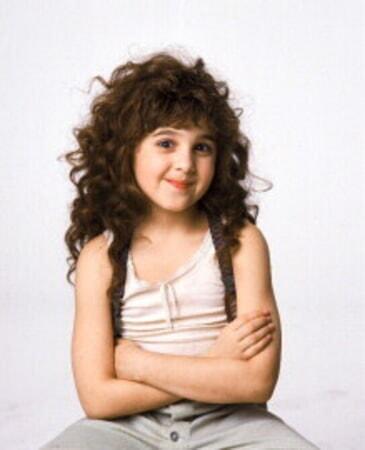 Curly Sue - Image 1
