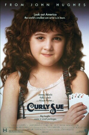 Curly Sue - Poster 1