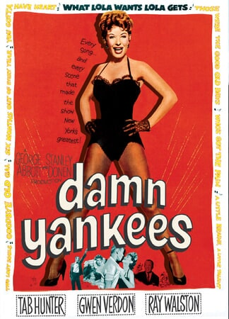 Damn Yankees - Image - Image 1