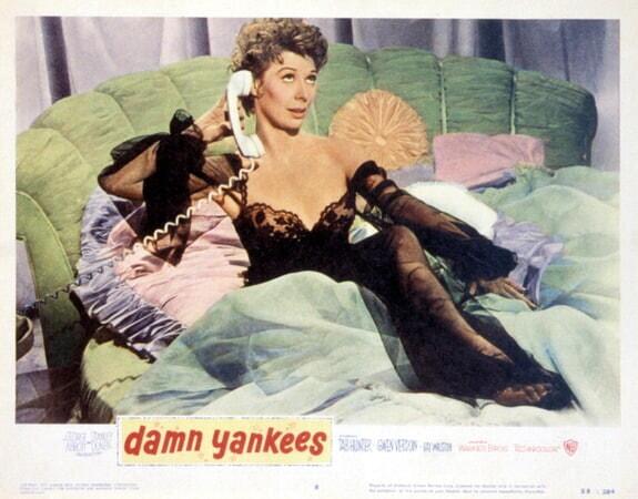 Damn Yankees - Image - Image 2