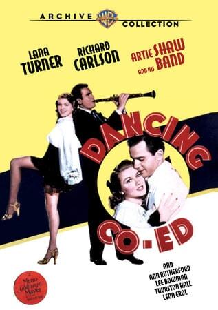 Dancing Co-ed - Image - Image 1