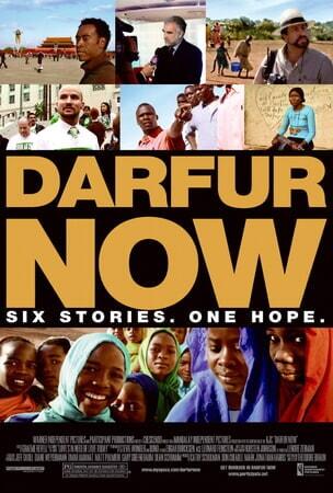 Darfur Now - Image - Image 1