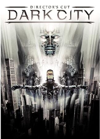Dark City - Poster 1