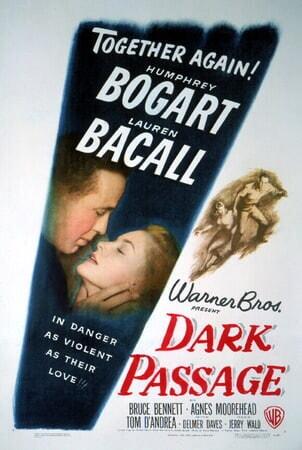 Dark Passage - Image - Image 11