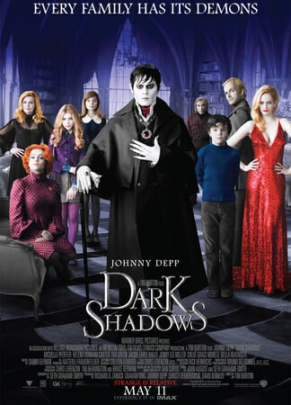 Dark Shadows - Image - Image 5