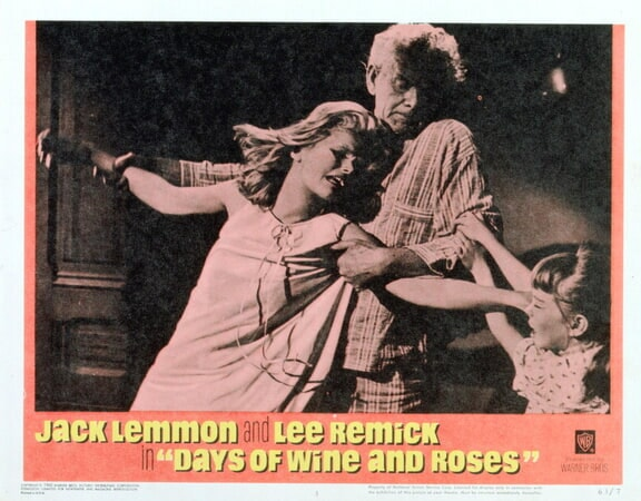 Days of Wine and Roses - Image - Image 4