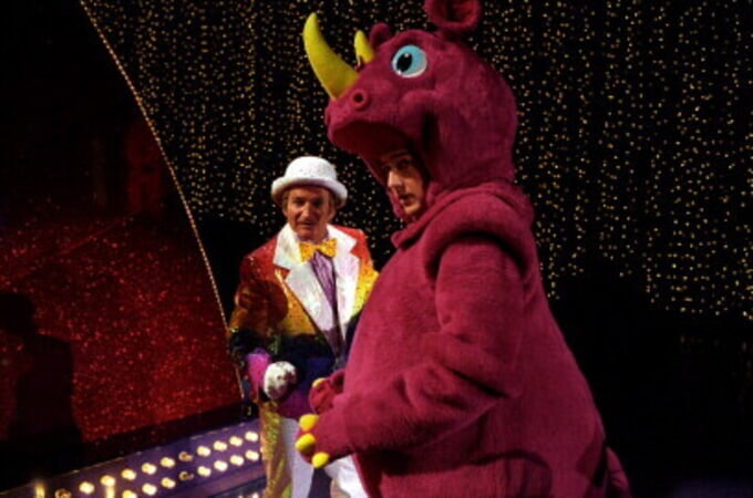 Death to Smoochy - Image - Image 3
