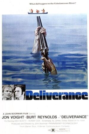 Deliverance - Image - Image 1