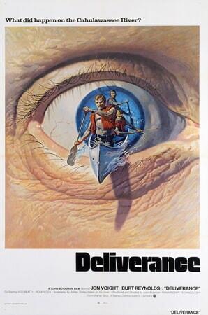Deliverance - Image - Image 2