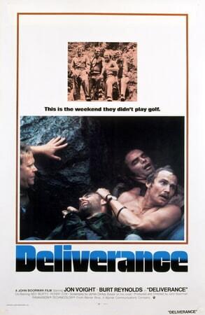 Deliverance - Image - Image 3