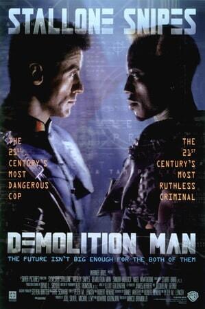 Demolition Man - Image - Image 2