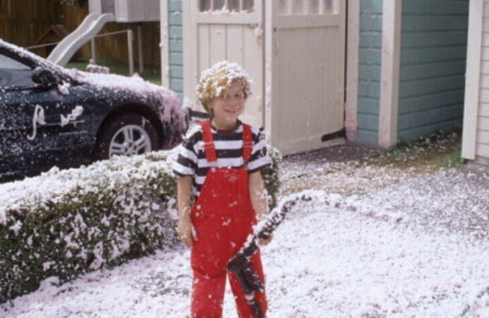 Dennis the Menace Strikes Again - Image - Image 2