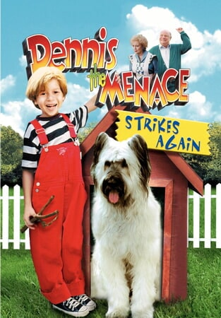 Dennis the Menace Strikes Again - Image - Image 8