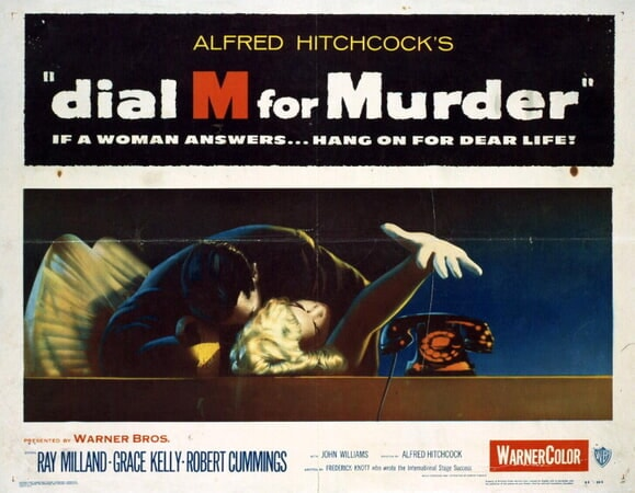 Dial M for Murder - Image - Image 2