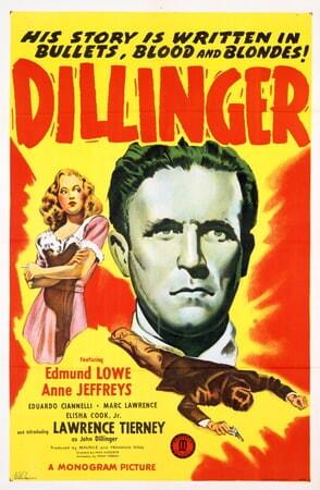 Dillinger (1945) - Image - Image 2