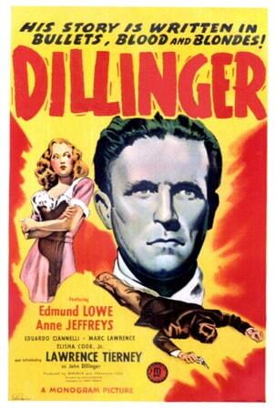 Dillinger (1945) - Image - Image 4