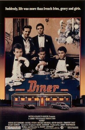 Diner - Image - Image 8