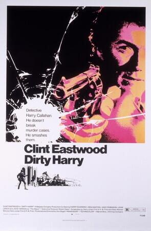 Dirty Harry - Image - Image 1