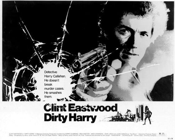 Dirty Harry - Image - Image 2