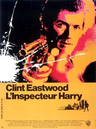 Dirty Harry - Image - Image 3