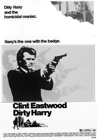 Dirty Harry - Image - Image 5