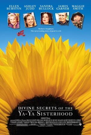 Divine Secrets of the Ya-Ya Sisterhood - Poster 1