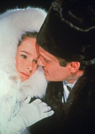 Doctor Zhivago - Image - Image 2