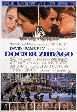 Doctor Zhivago - Image - Image 8
