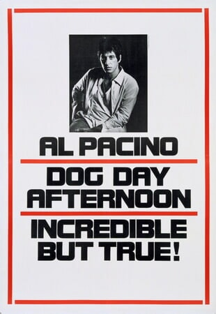 Dog Day Afternoon - Image - Image 2