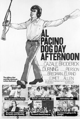 Dog Day Afternoon - Image - Image 7