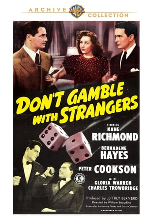 Don't Gamble with Strangers - Image - Image 1