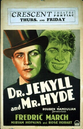 Dr. Jekyll and Mr. Hyde (1931) - Image - Image 10