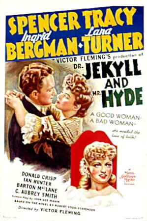 Dr. Jekyll and Mr. Hyde (1941) - Image - Image 1