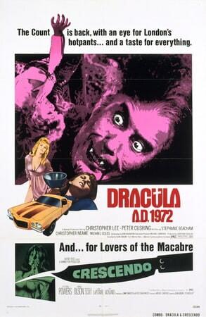 Dracula a.d. 1972 - Image - Image 1