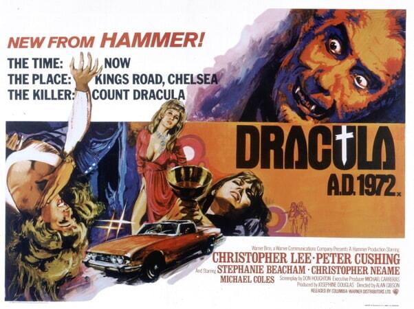 Dracula a.d. 1972 - Image - Image 2