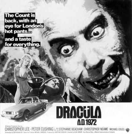 Dracula a.d. 1972 - Image - Image 4