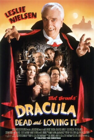Dracula: Dead and Loving It - Image - Image 8