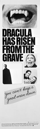 Dracula Has Risen from the Grave - Image - Image 11