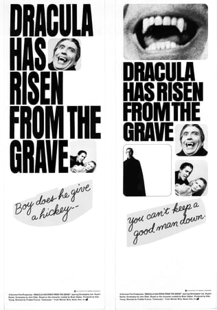 Dracula Has Risen from the Grave - Image - Image 12