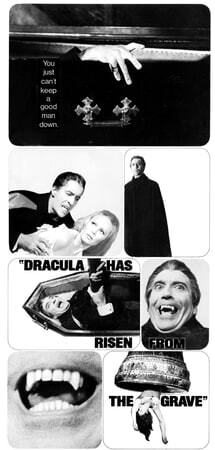 Dracula Has Risen from the Grave - Image - Image 13